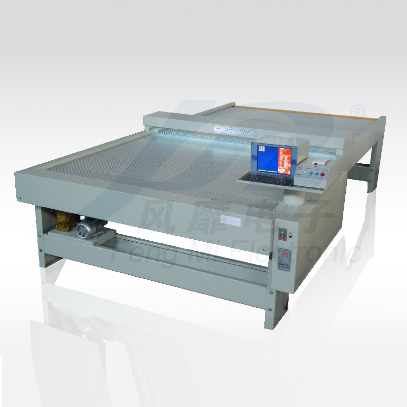 GLGWJ--Basic Type Auto Leather Measuring Machine