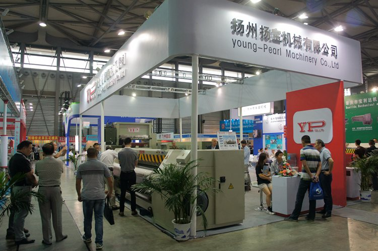 Young-Pearl Machinery CO.,Ltd.